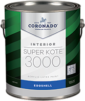 Sierra Pro Paint & Décor Center, LLC Super Kote 3000 is newly improved for undetectable touch-ups and excellent hide. Designed to facilitate getting the job done right, this low-VOC product is ideal for new work or re-paints, including commercial, residential, and new construction projects.boom