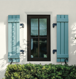 Exterior Paint in McAllen, Texas - Sierra Pro Paint & Décor Center, LLC - Benjamin Moore Authorized Retailer
